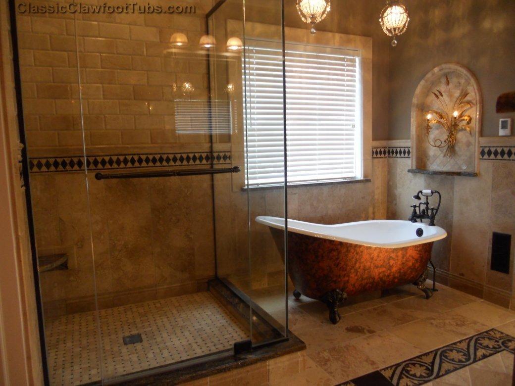 Which Is Better Cast Iron Or Acrylic Bathtubs - Bathtub Ideas