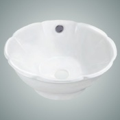 Bath Vessel Sink- Bloom