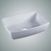 Vessel Bathroom Sink- Tub