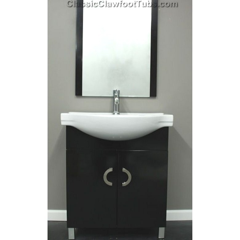 Delicieux Bathroom Sink Vanity Cabinet Set   CP VAN 7016D