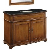 "48"" Bathroom Vanity Set"