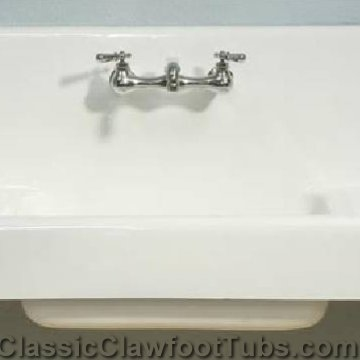 Wall Mount Vintage Kitchen Faucet STR P0829 Classic