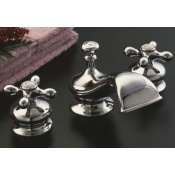 "The ""Thames"" Widespread Bathroom Faucet Set"