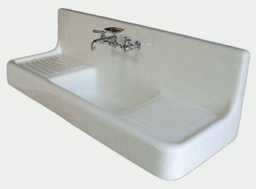 Farmhouse Kitchen Sink With Drainboard : 886 x 654 ? 30 kB ? jpeg, Farmhouse Sink with Drainboard