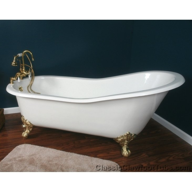 clawfoot tubs cast iron acrylic clawfoot tub faucets vintage tub ask