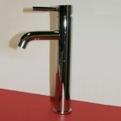 "Single Stem 12"" Sink Faucet - SH004"