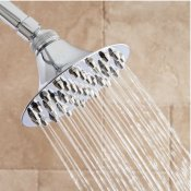 Shower Head - Rainfall - Small size